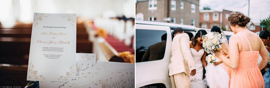 Philly Wedding Photography | Cee & Mia Cee Mia Philly Wedding Photography Collage Export PA Wedding KetaNuva Studios NYC NJ Photographer 14