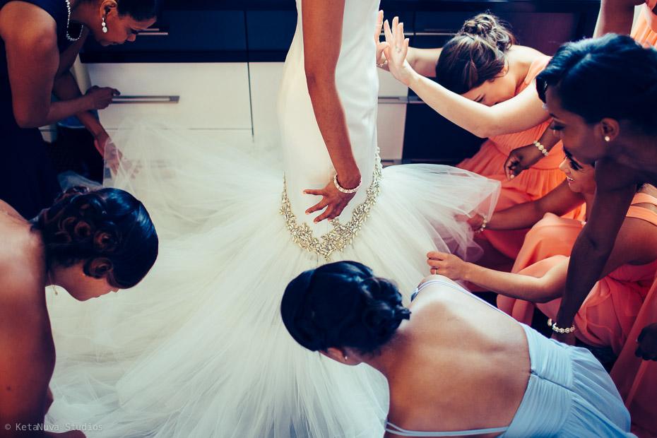 Philly Wedding Photography | Cee & Mia Cee Mia Philly Wedding Photography PA Wedding KetaNuva Studios NYC NJ Photographer 17