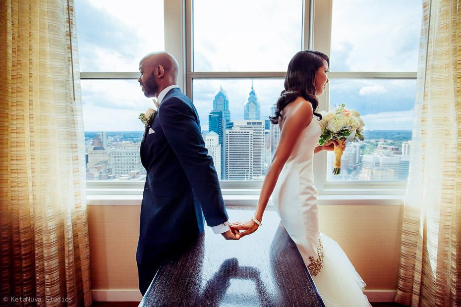 Philly Wedding Photography | Cee & Mia Cee Mia Philly Wedding Photography PA Wedding KetaNuva Studios NYC NJ Photographer 26