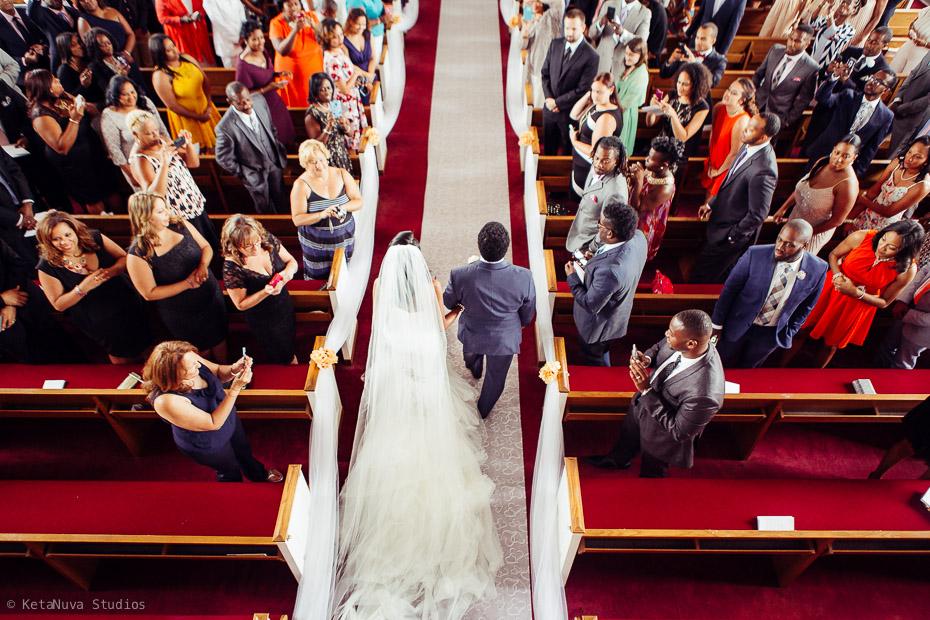 Philly Wedding Photography | Cee & Mia Cee Mia Philly Wedding Photography PA Wedding KetaNuva Studios NYC NJ Photographer 37