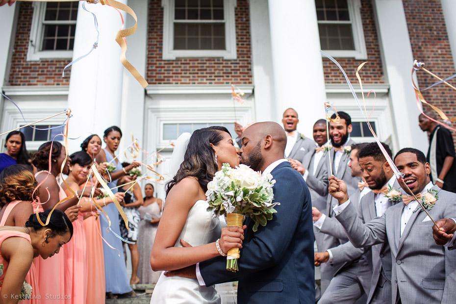 Philly Wedding Photography | Cee & Mia Cee Mia Philly Wedding Photography PA Wedding KetaNuva Studios NYC NJ Photographer 50