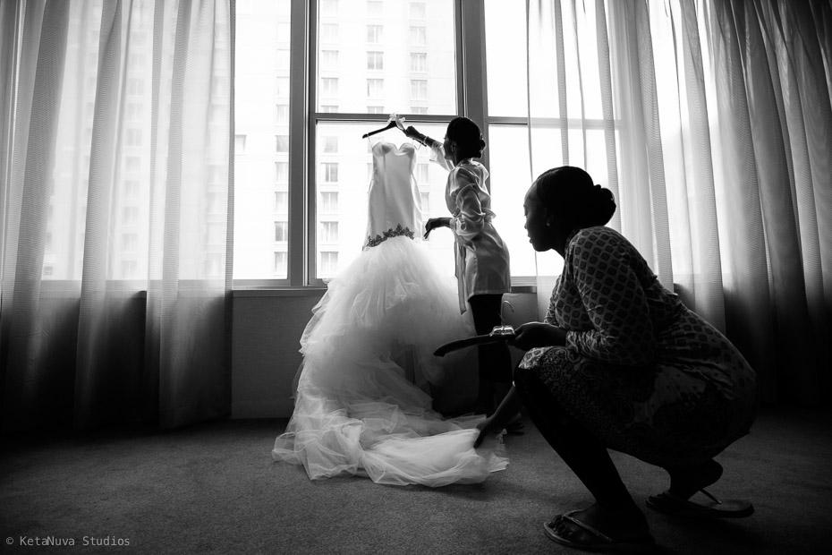 Philly Wedding Photography | Cee & Mia Cee Mia Philly Wedding Photography PA Wedding KetaNuva Studios NYC NJ Photographer 8