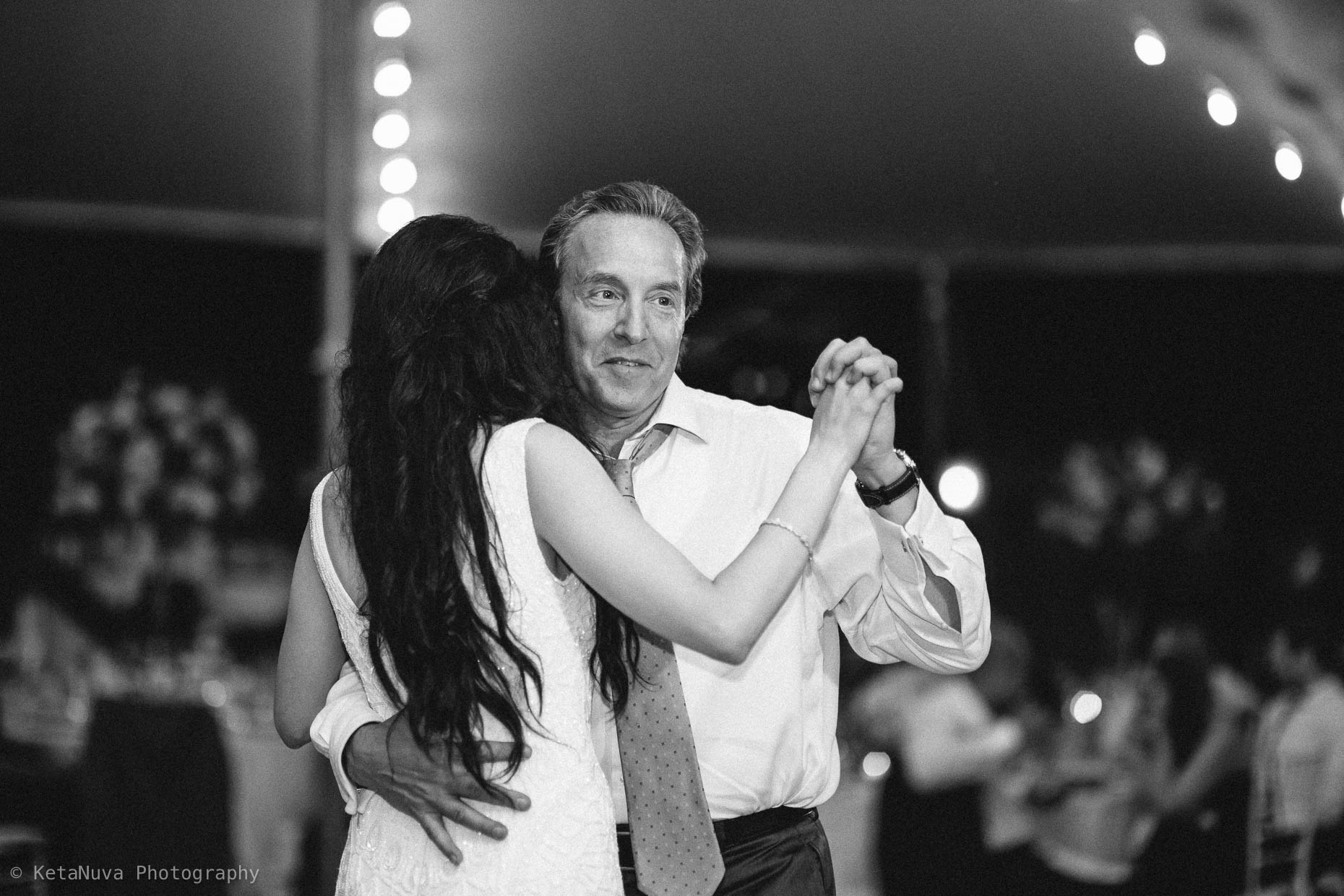 "Father daughter dance - Hudson Valley rustic wedding"" width=""1860"" height="