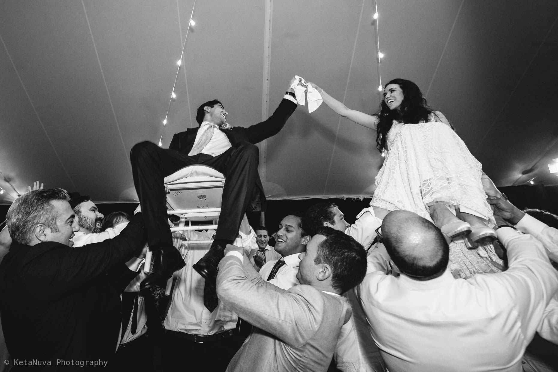 "Horah dance - Jewish wedding festivities - Hudson Valley rustic wedding"" width=""1860"" height="